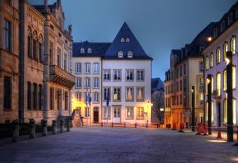 Ferienhaus Luxemburg